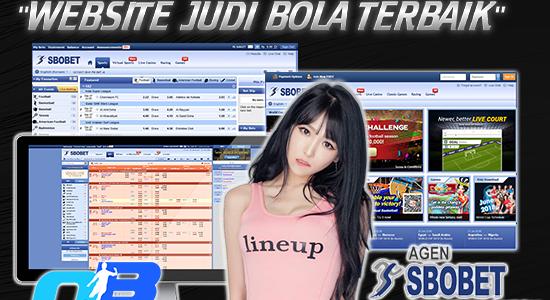 Website Bursa Judi Bola Indonesia Terpercaya