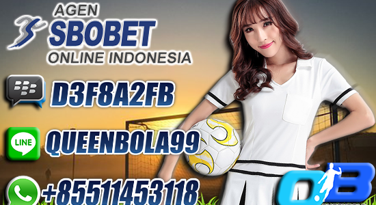 Website Judi Bola Asia Terpercaya