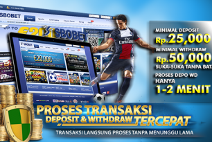 Situs Agen Judi Bola Online Resmi
