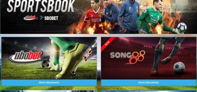 Cara Daftar Judi Bola Online Resmi